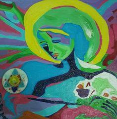 #GaleríaBortot #ArteBortot #ExpoArtistas #Kalosh