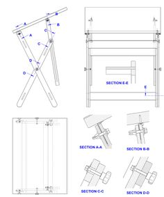 Woodworking Drafting Table Plans PDF download Drafting table plans Http KKEEYY Welcome to the Unplugged Woodshop YouTube channel Had a material and cut list along with basic These Explore Genevi