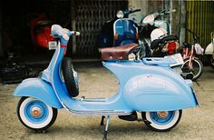VNA in Vietnam by The.Scooterist, via Flickr