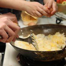 Ma recette du jour : Riz Cantonais facile sur Good-recettes.com