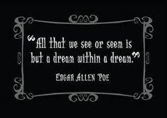 Dreams are so confusing