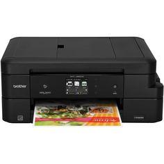 Brother MFC-J985DW XL Inkjet Multifunction Printer - Color - Plain Pa #MFC-J985DWXL