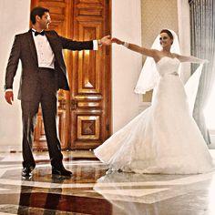 Wedding Dance - First Dance