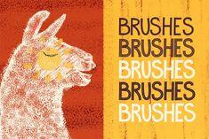 Die besten Pinsel für Affinity Designer (Free & Premium Packs) - New Sites Ed Design, Design Ideas, Graphic Design, Brush Drawing, Speed Art, Wax Crayons, Best Brushes, Affinity Photo, Ink In Water