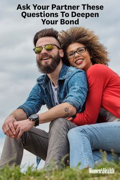Here are 10 questions to ask your partner so both of you can go deep in your intimate relationship: http://spr.ly/6491DgCcH