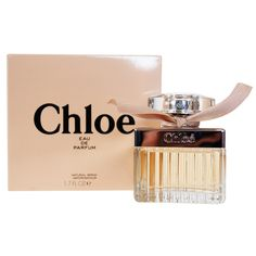I guess I'm feeling girly at the moment... Chloe Perfume: The ultimate cool French girl fragrance