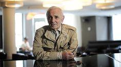 Charles Aznavour: «La jubilación es la antesala de la muerte» El cantante francés, que acaba de cumplir 90 años, actúa hoy en el Gran Teatro del Liceo http://w.abc.es/0ykfa0