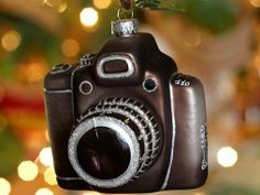 Holiday Gifts: Travel-Themed Ornaments from Pinterest and Etsy : Condé Nast Traveler