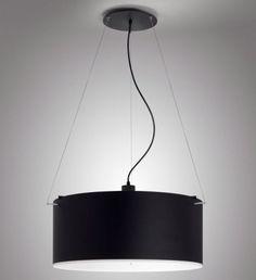 CLUB-S Lámpara de Suspensión