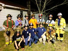 NEW GROUP OF EMERGENCY RESPONDERS PREPARE TO HIT THE ROADS OF CULLMAN COUNTY: Hanceville Fire & Rescue, under the guidance of Lieutenant Jacob Hudson, has been conducting Certified Volunteer Firefighter Training (commonly called '160 Training'). - In conjunction with the Alabama Fire College and the their regional coordinator Danny Southard, Lieutenant Hudson has utilized the Hanceville Fire & Rescue Station 1 as both a staging area and training center over the last several months.