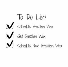 Do you have your Brazilian waxing appointment scheduled? tips brazilian Waxing Memes, Waxing Tips, Spa Quotes, Salon Quotes, Makeup Quotes, Beauty Quotes, Full Body Wax, Wax Studio, Body Waxing