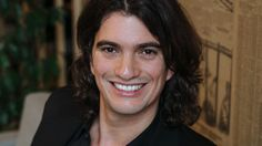 WeWorks Adam Neumann is coming to Disrupt