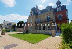 Vente maison-villa Créteil 9 Pièces 262 m2. #maisonavendre