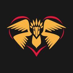 "Biyomon's ""Mega"" form, Crest of Love, #Digimon"
