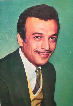 Turkish celebrities ☪ Sadri Alışık