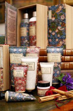 Morris & Co. Strawberry Thief: http://www.heathcote-ivory.com/morris-co/strawberry-thief.html