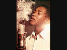 Sam Cooke - What a Wonderful world this would be (with lyrics)