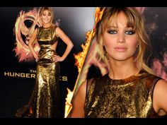 'Hunger Games' Star Jennifer Lawrence's Audition Best 'Ever,' Director Says  'She stunned me with the emotional depth of the audition,' Gary Ross tells MTV News at the 'Hunger Games' premiere.  http://www.mtv.com/news/articles/1680954/hunger-games-jennifer-lawrence-audition.jhtml