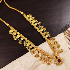 undefined 1 Gram Gold Jewellery, Temple Jewellery, Gold Jewelry, Indian Artificial Jewellery, Indian Jewellery Online, Short Necklace, Necklace Set, Antique Necklace, Imitation Jewelry