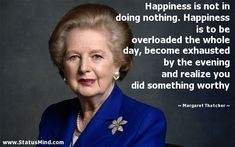 quotes of margaret Thatcher - Buscar con Google
