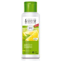 Lavera Balance Shampoo, 200ml-827335