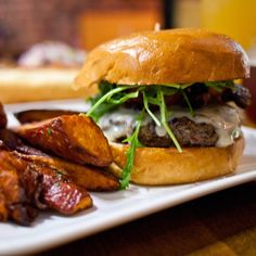 Does Hodad's Double Bacon Cheeseburger make the cut? DOES IT?? What about The Father's Office Burger????