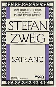 Stefan Zweig - Chess - Books i will buy - Design I Love Books, My Books, This Book, Chess Books, Book Baskets, Stefan Zweig, Country Music Quotes, The Book Thief, Hobbies And Interests
