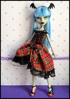 m blythe Ooaak Custom Doll Eliseodolls Elegant Shape Independent Reserved-