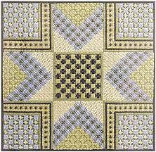 #ASK23: Diaper Patterns, designed by Ann Strite-Kurz