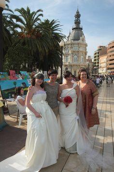 MERCAARTE JUVENIL Bridesmaid Dresses, Wedding Dresses, Mayo, Fashion, Culture, Bridesmade Dresses, Bride Dresses, Moda, Bridal Gowns