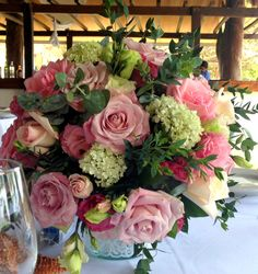 #pinkcenterpiece #vintagecenterpiece #bodaentulum #tulumwedding
