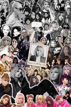 Chaelin Lee, Lee Chaerin, Cl 2ne1, Asian Girl, Queens, Kpop, Woman, Wallpaper, Celebrities