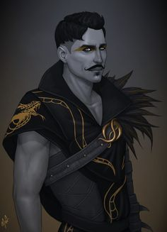 The Altus by Merwild on DeviantArt Dragon Age Characters, Video Game Characters, Fictional Characters, Dragon Age Origins, Dragon Age Inquisition, Dragon Age Dorian, Character Concept, Concept Art, Dragon Age Series