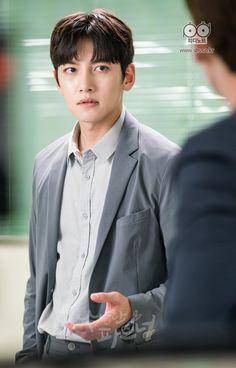 Ji Chang Wook -  * 지창욱 * : Suspicious Partner 수상한 파트너 #
