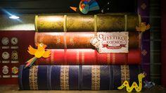 Για τα παιδια και οχι μονο! Το θεματικο παρκο του Ευγενιου Τριβιζα Athens, Advent Calendar, Stuff To Do, Places To Go, Toys, Holiday Decor, Home Decor, Homemade Home Decor, Advent Calenders