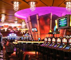 Test your luck at Mt. Airy Casino Resort in the #PoconoMtns!