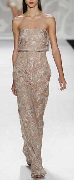 f5aa46dce7af08 Monique Lhuillier 2013-2014 Schöne Hintern, Couture Mode, Damenmode,  Couture-stil