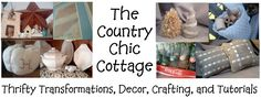The Country Chic Cottage