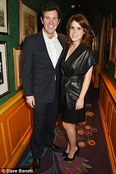 Princess Eugenie and her barman boyfriend of six years Jack Brooksbank are to marry