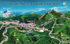 How to get to Badaling- Great Wall China
