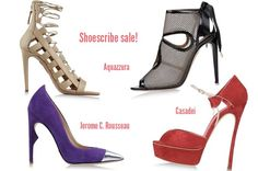 The Best Black Friday & Cyber Monday Shoe Deals of 2013 - ShoeRazzi