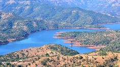 situated 4439 metres above sea level, #Mahabaleshwar is beautiful hill station in #Maharashtra