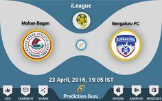 Who will win today's #match ?   #Mohanbagan VS #Bengaluru  Share you #prediction at : https://play.google.com/store/apps/details?id=com.guru.prediction https://www.microsoft.com/en-us/store/apps/prediction-guru/9nblggh6bnjc https://itunes.apple.com/us/app/prediction-guru/id1087178141  #MBvsBFC #ileague #football #win #HeroIleague #android #iphone #windows
