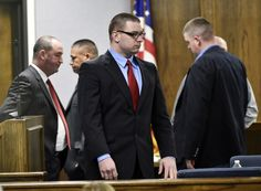 Jury in 'American Sniper' trial finds Eddie Ray Routh guilty of killing Navy SEAL Chris Kyle and Chad Littlefield