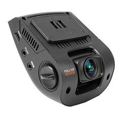 """Rexing V1 2.4"""" LCD FHD 1080p 170 Wide Angle Dashboard Camera Recorder Car Dash Cam with G-Sensor WDR Loop Recording"""