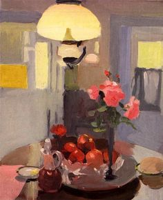 Fairfield Porter.