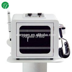 Wholesale 5 In 1 Korea Small Bubble Ultrasonic Micro Water Dermabrasion Aqua Peeling Beauty Machine