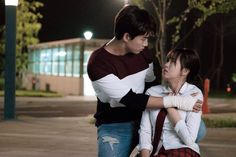 Find images and videos about kdrama, taecyeon and kim so hyun on We Heart It - the app to get lost in what you love. Bring It On Ghost, Lets Fight Ghost, Best Friend Goals, Best Friends, Ok Taecyeon, Kim Sohyun, Avan Jogia, Me Tv, Couple Goals