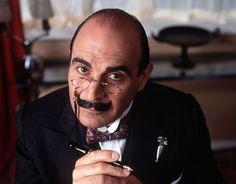 Hercule Poirot, Mon Dieu!