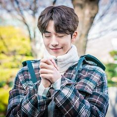 Uploaded by 카라. Find images and videos about cute, model and korea on We Heart It - the app to get lost in what you love. Weightlifting Fairy Kim Bok Joo Swag, Nam Joo Hyuk Wallpaper, Jong Hyuk, Joon Hyung, Swag Couples, Kim Book, Nam Joohyuk, Lee Sung Kyung, Grace Beauty